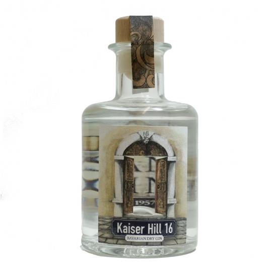 Bavarian Dry Gin