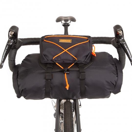 Restrap Gepäckrolle 14L Orange