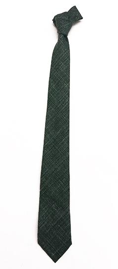 Seidengrenadine Krawatte