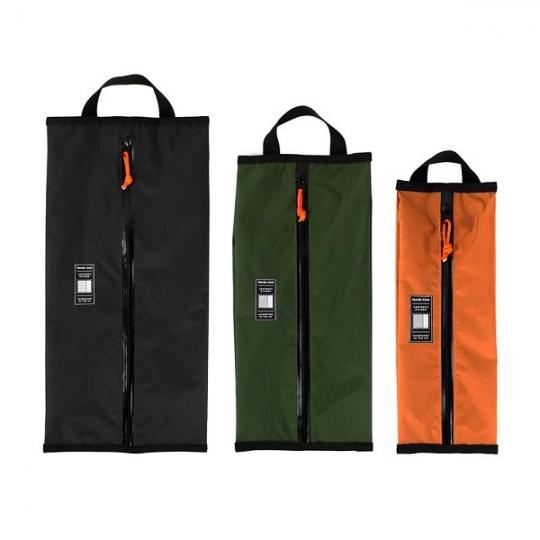 Restrap Travelpack Set