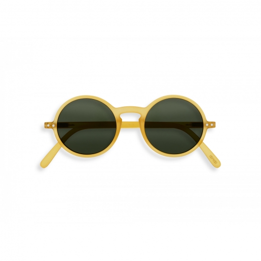 IZIPIZI Sonnenbrille #G Yellow Honey