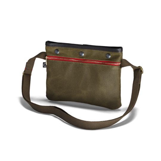 Vintage Canvas Sacocht Bag