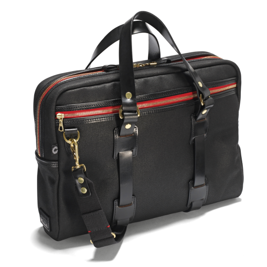 Vitnage Laptop Bag, black