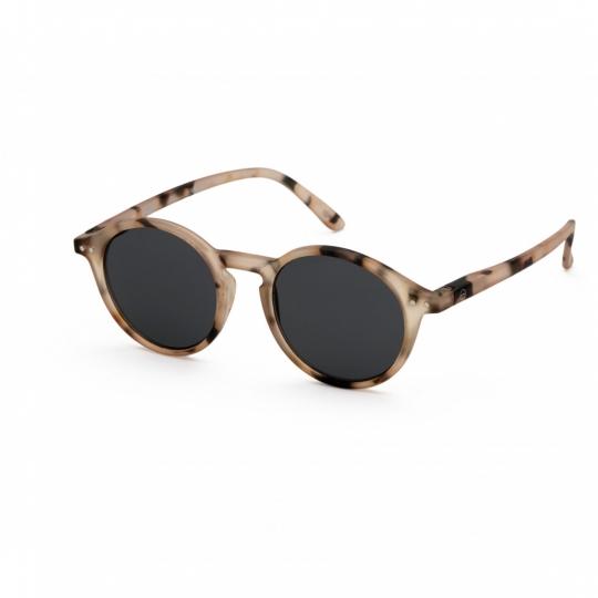 Leder Autofahrer Herrenhandschuh / Grün