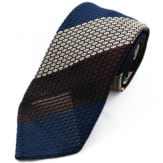 Leder Autofahrer Herrenhandschuh / Schwarz